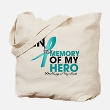 Scleroderma In Memory Tote Bag