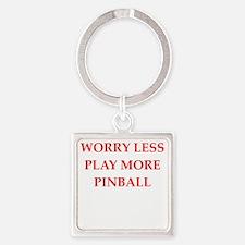 PINBALL3 Keychains