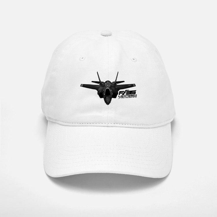 F-35 Lightning II Baseball Baseball Baseball Cap