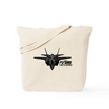 F-35 Lightning II Tote Bag