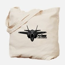 F-35 Lightning II Tote Bag