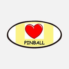 pinball Patches
