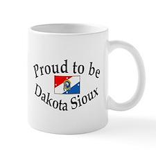 Dakota Sioux Mug
