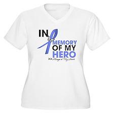 Pulmonary Hypertension In Memory T-Shirt