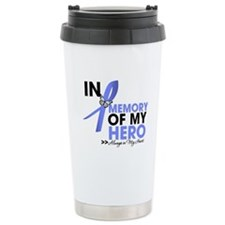 Pulmonary Hypertension In Memory Travel Mug