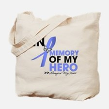 Pulmonary Hypertension In Memory Tote Bag