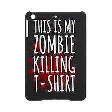 This is My Zombie Killing iPad Mini Case