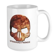 Large Spinward Fringe Mug