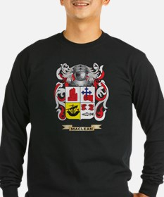 MacLean Coat of Arms - Fa T