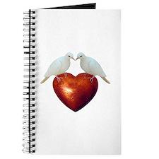 Doves Heart Journal