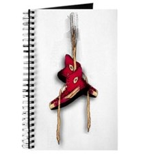 Red Shoes Journal