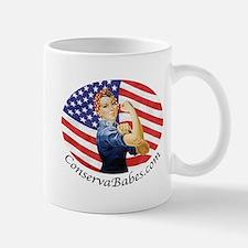 ConservaBabes Small Small Mug