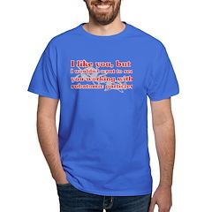 Subatomic Particles T-Shirt