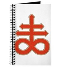 Satanic Cross Journal