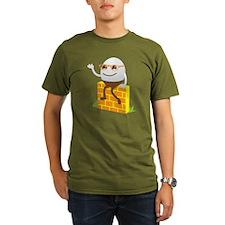Humpty Dumpty super c T-Shirt