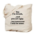 The Forever Ugly Tote Bag