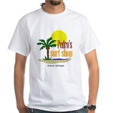 Pedro Surf T-Shirt