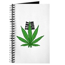 Stay High Journal