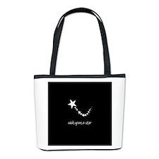 wish upon a star Bucket Bag