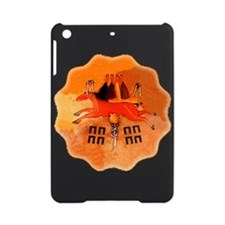 Horse Tracks iPad Mini Case