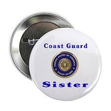 coast guard sister Button