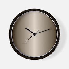 Metal Clocks Metal Wall Clocks Large Modern Kitchen