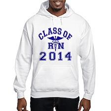 Class Of 2014 RN Hoodie