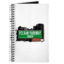 Pelham Parkway North, Bronx, NYC Journal