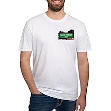 Pelham Parkway North, Bronx, NYC  Shirt