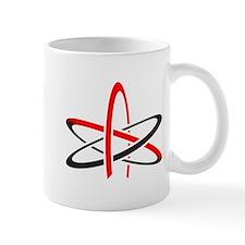 Unique Atomic Mug