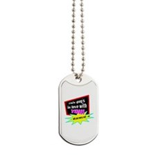 In Love With You-Herb Alpert/t-shirt Dog Tags