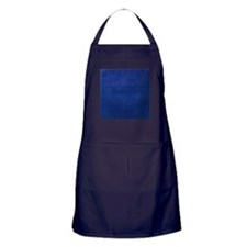 Royal Blue Canvas Material Texture Fabric Cross Ha