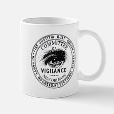 New Orleans Committee of Vigilance Mug