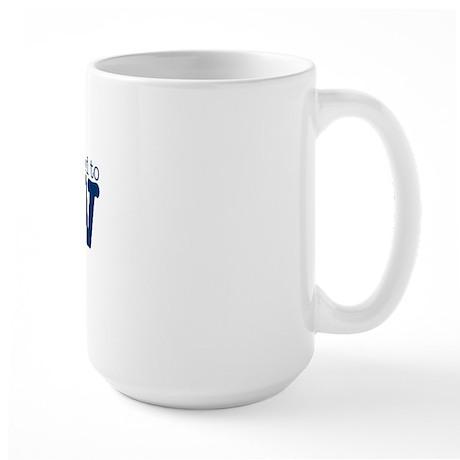 I Lost My Boyfriend to WoW Large Mug