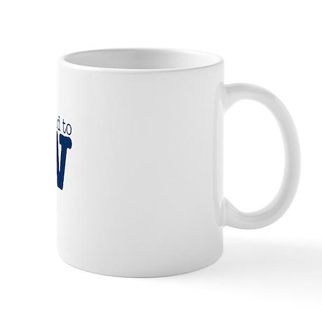 I Lost My Boyfriend to WoW Mug