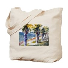 Funny Seascapes Tote Bag