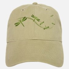 Dragonflies in Flight Cap