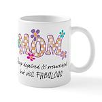 Sleep Deprived Mom Mug
