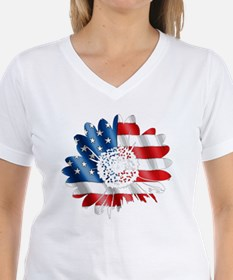 Cute Patriotic Shirt