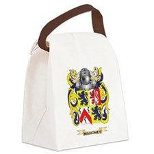 Mahoney Coat of Arms - Family Cre Canvas Lunch Bag