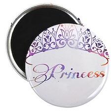 Princess glow Magnet