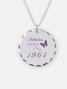 Fabulous Since 1964 Necklace