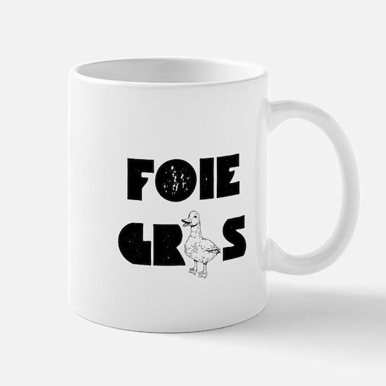 Foie Gras Mugs