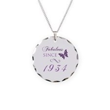 Fabulous Since 1934 Necklace
