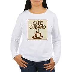 Cafe Cubano T-Shirt