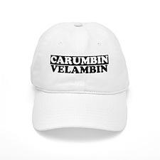 CARUMBIN VELAMBIN Baseball Cap