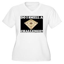 CARROMS CHALLENGE T-Shirt