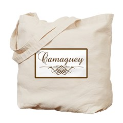 Camaguey Province Tote Bag