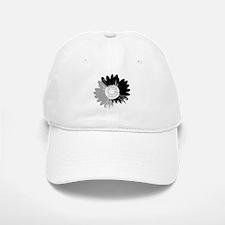 Sunflower Baseball Baseball Cap