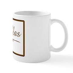 Las Villas Province Mug